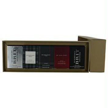 Burberry Gift Set Burberry Variety By Burberry