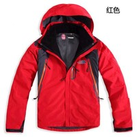 The North Face Waterproof Mens Jackets