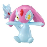 "Mesprit [MC-071] - Pokemon Monster Collection ~2"" Figure (Japanese Imported) - Nintendo [317975]"
