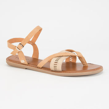 TOMS Lexie Womens Sandals | Sandals