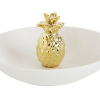 Pineapple Ring Holder By Creative Coop