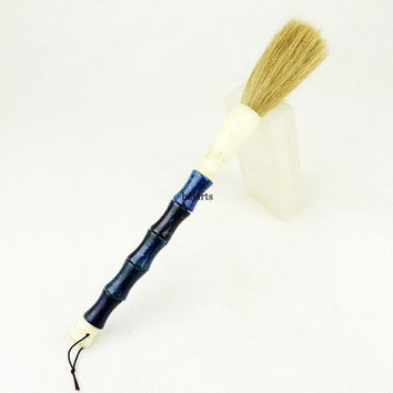 Oriental Zen home decor art brush 40th birthday gift for women ornaments