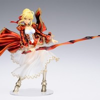 Kirin Hobby : Fate/EXTRA: Saber EXTRA 1/8 Figure by Good Smile Company 4562200824139
