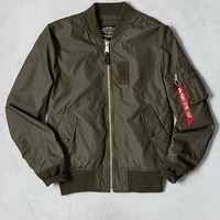 Alpha Industries MA-1 Skymaster Bomber Jacket