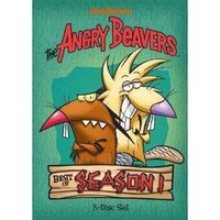 The Best of Angry Beavers - Season 1
