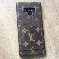 Louis Vuitton Phone Cover Case For Samsung note 9-2