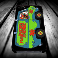 Scooby Doo iPhone 4/4s/5/5s/5c/6/6 Plus Case, Samsung Galaxy S3/S4/S5/Note 3/4 Case, iPod 4/5 Case, HtC One M7 M8 and Nexus Case **