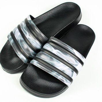 Adidas Originals Women's Rita Ora Adilette Slides Sandals