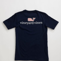 Boys VV Logo Graphic T-Shirt
