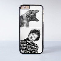 Ed Sheeran Plastic Case Cover for Apple iPhone 6 6 Plus 4 4s 5 5s 5c