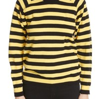 Molly Goddard Bumblebee Stripe Sweater | Nordstrom