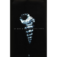 Of Mice & Men - Concert Promo Poster