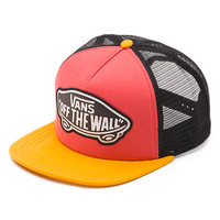 Beach Girl Trucker Hat | Shop Hats at Vans
