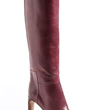 10 Crosby Derek Lam 'Etna' Square Toe Boot (Women) | Nordstrom