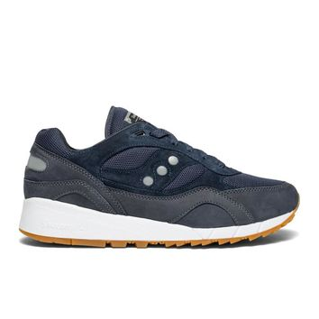 Saucony - Shadow 6000 Machine Pack - Crow / Shadow