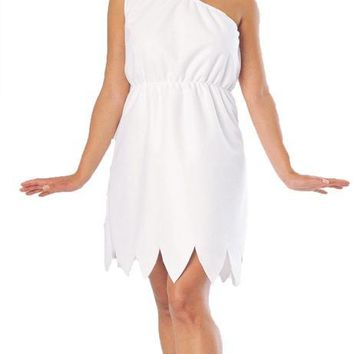Flintstones Wilma Anim Adult costume for Women