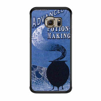harry potter potion making book samsung galaxy s6 s6 edge s3 s4 s5 cases