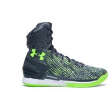 Under Armour Men's UA ClutchFit Drive Highlight 2 Basketball Shoes