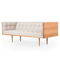 HAUS - Box Sofa by Seyhan Ozdemir & Sefer Caglar