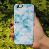 Pastel Mint Green Marble iPhone 6 Case,iPhone 6 Plus Case,iPhone 5s Case,iPhone 5C Case,4/4s Case,Samsung Galaxy S5/S4/S3/Note 3/Note 2 Case