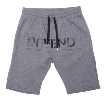 Defend Paris - Joseph Shorts - Grey