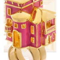 Barbie? Dream House Ring