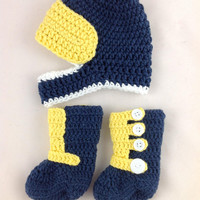 Motocross Baby Outfit - Baby Motocross Boots - Baby Motocross - Dirt Track Racing - Dirt Bike Baby - Baby Racing - Motocross - Baby Shower