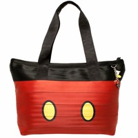 Disney Large Boat Tote Love You To Pieces