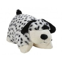My Pillow Pet Dalmatian - Large (Black And White)
