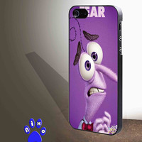 fear inside out disney pixar for iphone 4/4s/5/5s/5c/6/6+, Samsung S3/S4/S5/S6, iPad 2/3/4/Air/Mini, iPod 4/5, Samsung Note 3/4 Case *NP*