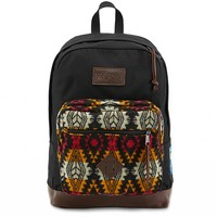 BG X JanSport X Pendleton Limited Edition Right Backpack - Bags - Shop | Benny Gold