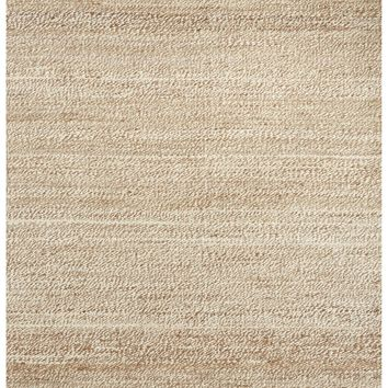 Jaipur Living Naturals Tobago NAT11 Blue Borders Area Rug