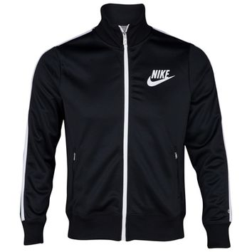 Nike GX Track Jacket - Black/White