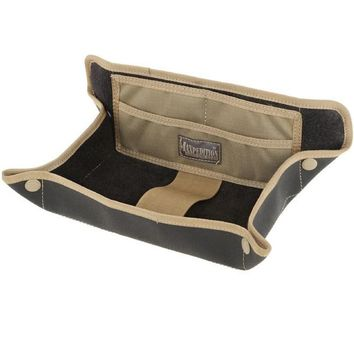 Maxpedition Tactical Travel Tray Khaki