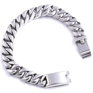 2016 New Arrival Stainless Steel Bracelet