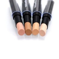 Pro Concealer Contouring Makeup 4 Color Waterproof Oil-control Natural Brighten Face Contour Waterproof Concealer Stick Make Up