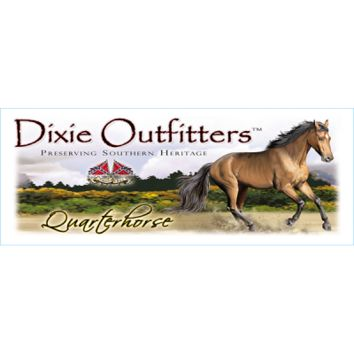 Quarter Horse Coffee Mug by Dixie Outfitters®