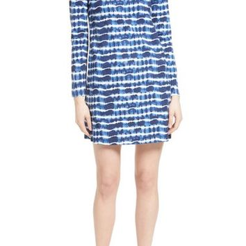 Tory Burch Hollie Jersey Shift Dress | Nordstrom