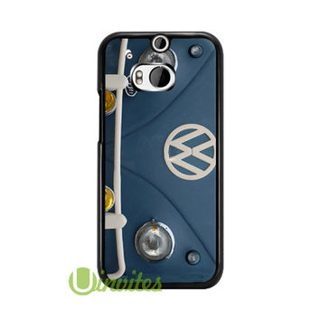 VW Volkswagen Van Front Be  Phone Cases for iPhone 4/4s, 5/5s, 5c, 6, 6 plus, Samsung Galaxy S3, S4, S5, S6, iPod 4, 5, HTC One M7, HTC One M8, HTC One X