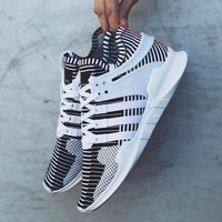 """Adidas"" Equipment EQT Support Boost Casual Sports Shoes"
