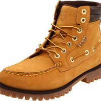 Timberland Men's Oakwell 7-Eye Lace-Up Boot