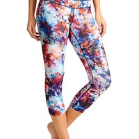 Athleta Womens Hypersonic Sonar Capri