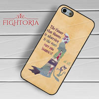 Mulan Disney Quote -tri for iPhone 6S case, iPhone 5s case, iPhone 6 case, iPhone 4S, Samsung S6 Edge