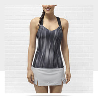 Check it out. I found this Nike Printed Women's Tennis Sports Top at Nike online.