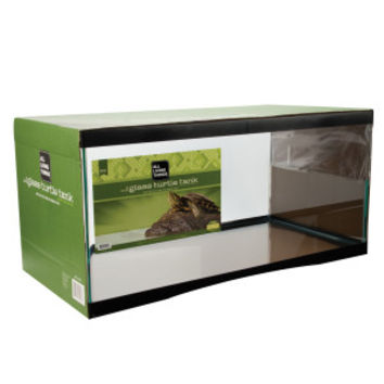 All Living Things® Turtle Tank - Terrariums - Habitats & Decor - PetSmart