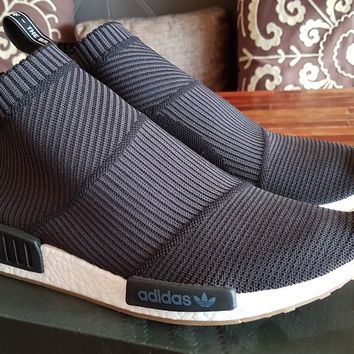 Adidas NMD_CS1 PK BA7209 CITY SOCK 1 NMD CS 1 GUM PACK ULTRA BOOST YEEZY SZ 13