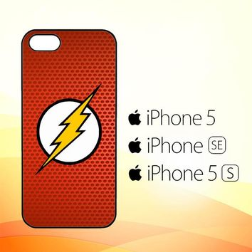 the flash R0238  iPhone 5|5S|SE Case