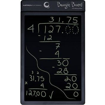 Boogie Board 8.5 LCD Writing Tablet, Black - Walmart.com