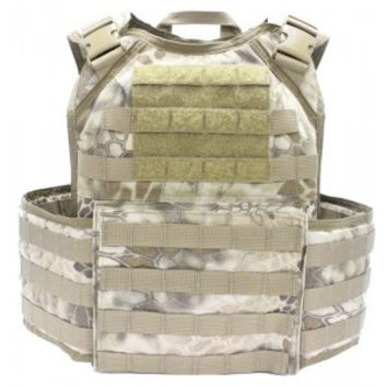 Alpha Precision Group Force Reaction Series: SAPI Plate Carrier