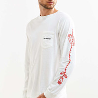 Wildroot Long-Sleeve Tee - Urban Outfitters